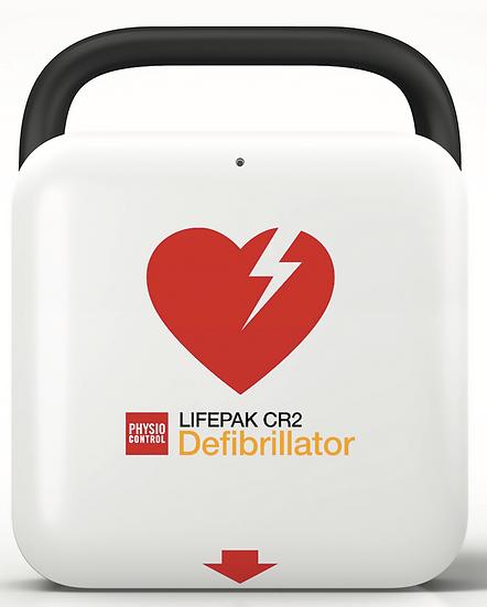 Lifepak CR2 - Eéntalig - Volautomatisch