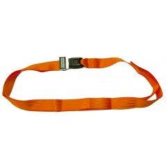 Riem voor brancard - Oranje