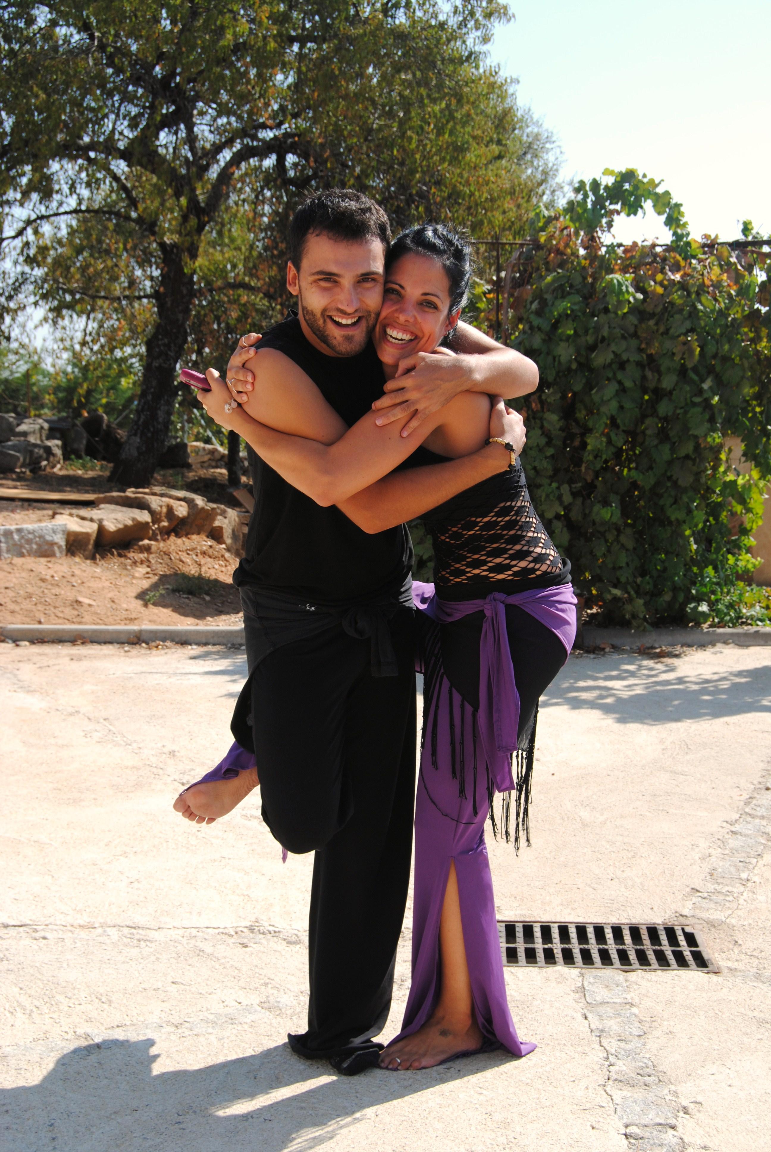 Jesús Custodio. Flamenco Creativo.