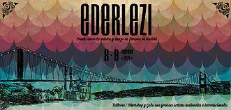 Eva MonRo habla sobre el Festival Ederlezi para EFE, recogido por ABC.