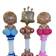 Balloon Pedestals