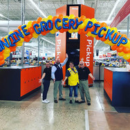Walmart OGP Arch