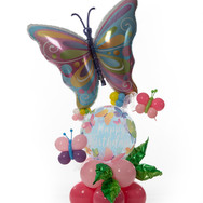Butterfly Marquee $75