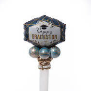 Graduation Balloon Pedestal