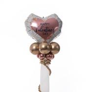 Valentine's LOVE Pedestal