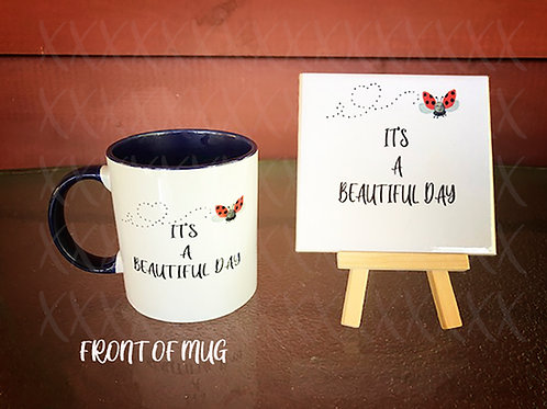 It's a Beautiful Day Gift Set