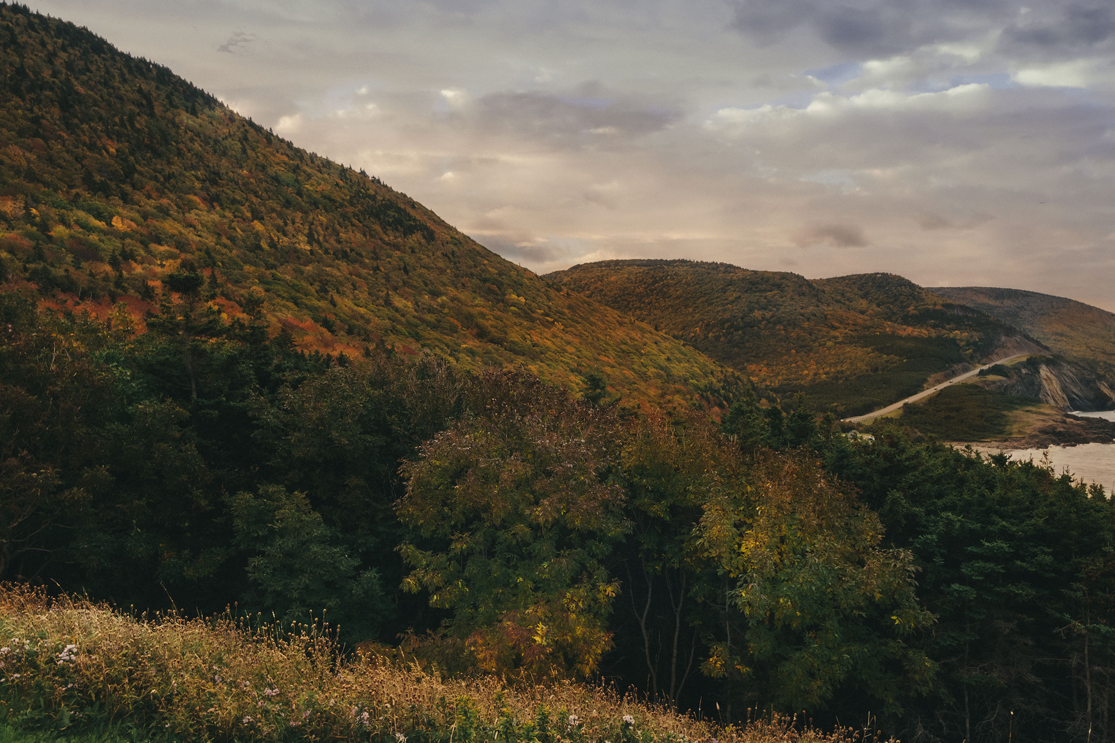 Cape-Breton-Highlands