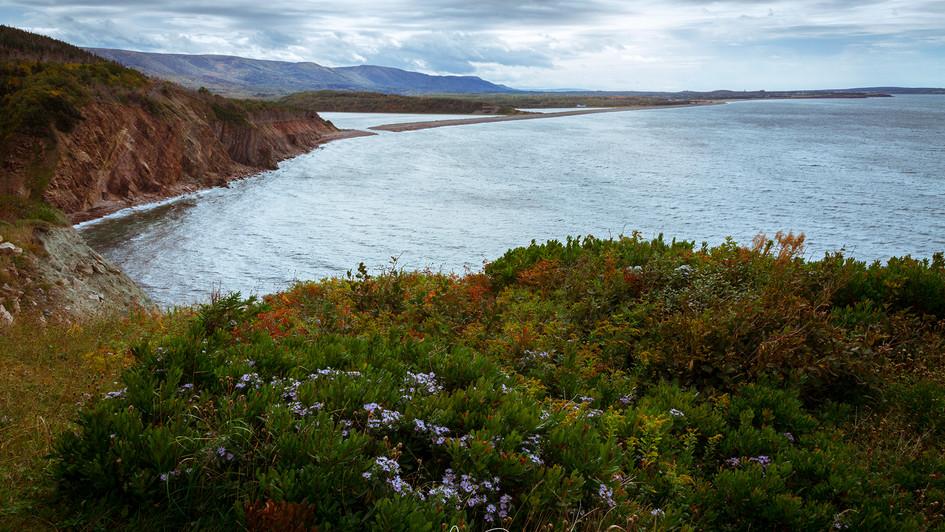 Highlands of Cape Breton