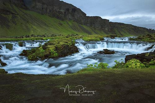 Beauty in Iceland