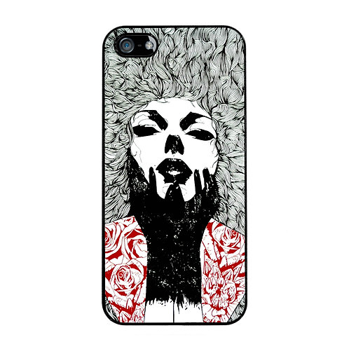 'Grace' I Phone Cover