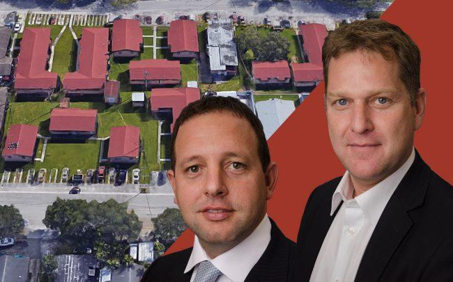 Amid growing demand for university housing, Adam America buys multifamily complex near FIU