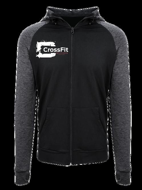 CrossFit Wijchen Heren 2020 (XL)  + Mondkap