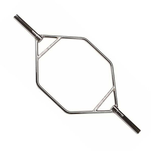 Olympic HEX bar 50""