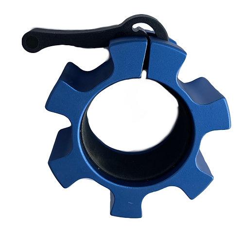 Lock jaw aluminium per set