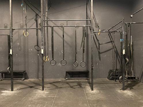 CrossFit/power Rack