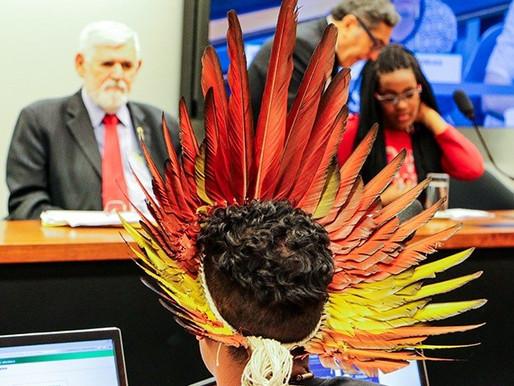 A construção do direito à saúde em relação aos povos indígenas na Corte IDH
