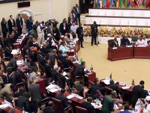 Reformas judiciais no sistema africano de direitos humanos: uma introdução