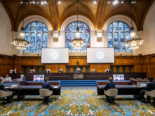 Corte Internacional de Justiça apresenta julgamento do caso Guiné Equatorial v. França
