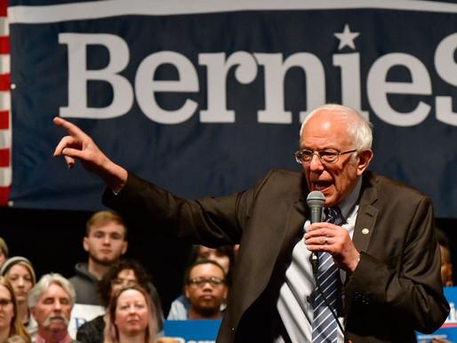 EUA 2020#2: conheça a política externa proposta por Bernie Sanders, candidato à nomeação Democrata