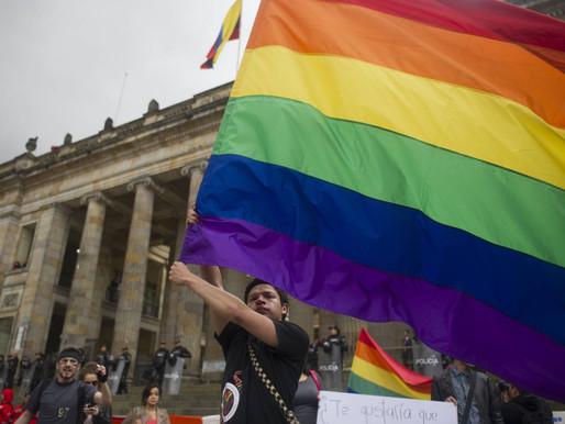 Conflitos armados na Colômbia: direitos LGBTI presos nas trincheiras?