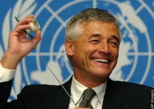 Entre a utopia e o realismo: o legado de Sergio Vieira de Mello para as missões de paz da ONU