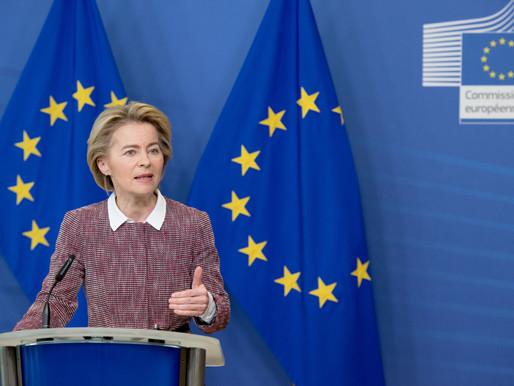 O que uma decisão da Corte Constitucional alemã pode representar ao futuro da União Europeia?