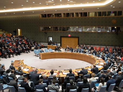 Os 15 anos da responsabilidade de proteger: um conceito vazio frente às atuais crises humanitárias?