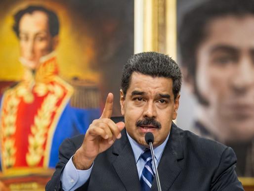 O indiciamento de Nicolás Maduro por narcotráfico pelos Estados Unidos