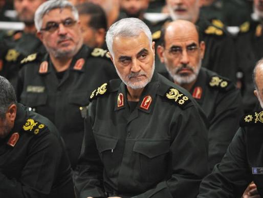 O xadrez de EUA e Irã em 3 perspectivas do Direito Internacional