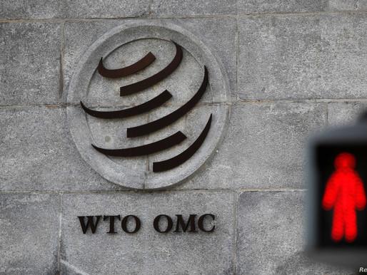 O Órgão de Apelação da OMC parou. O que acontece, e por que isso importa?