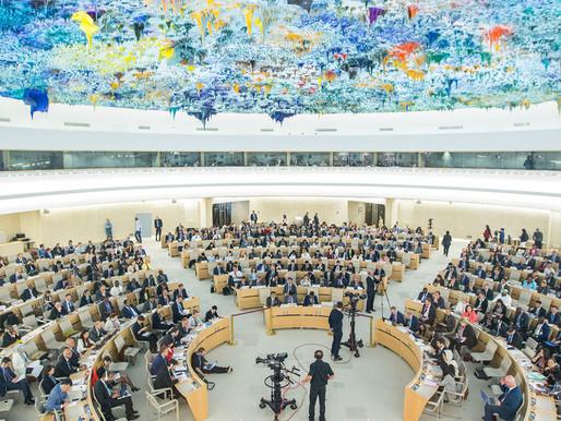 Suspensão de direitos em tempos pandêmicos: o que diz o direito internacional dos direitos humanos?