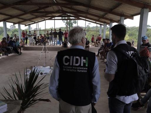 O relatório da Comissão IDH para o Brasil e o deplorável desmonte das políticas de direitos humanos