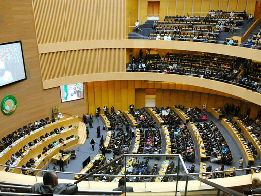 O Tribunal Africano dos Direitos Humanos e dos Povos em 5 reflexões