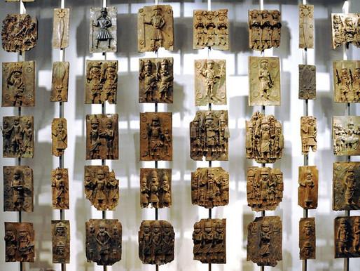 Achado não é roubado? Os Bronzes de Benin e o Direito Internacional