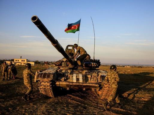 Um Delicado Xadrez no Cáucaso: Implicações do Acordo de Cessar-Fogo entre Armênia e Azerbaijão