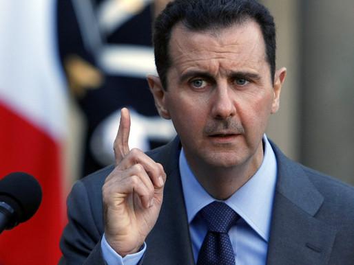 Países Baixos se preparam para levar Síria à Corte Internacional de Justiça