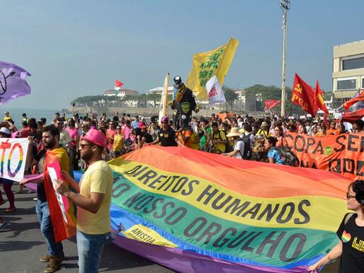 No dia do Orgulho LGBTI, conheça as perspectivas do Sistema Interamericano de Direitos Humanos