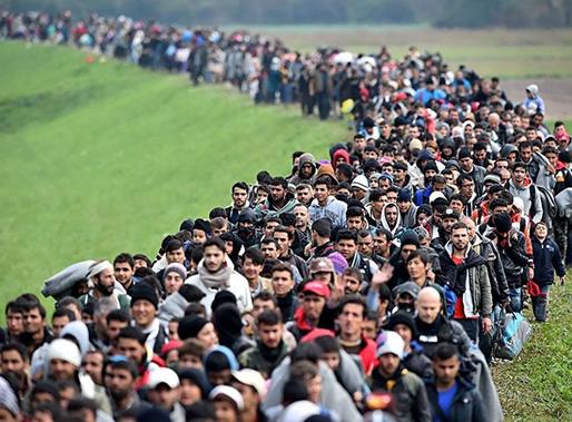 Dia mundial do refugiado: a importância de celebrar os 70 anos da Convenção de 1951