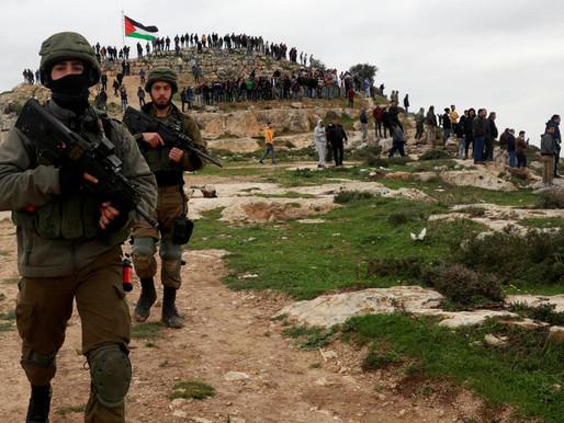O que é o Acordo de Paz para a Palestina e Israel e o que está em jogo
