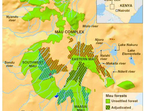 Direitos Indígenas no Sistema Africano: o caso do povo Ogiek no TADHP
