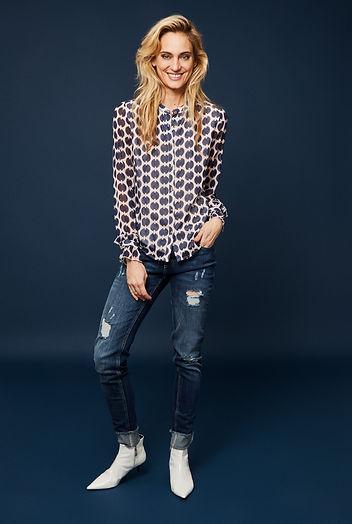 Caddis Fly shirt skjorte jeans