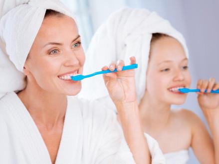 O que é uma boa Higiene Oral?