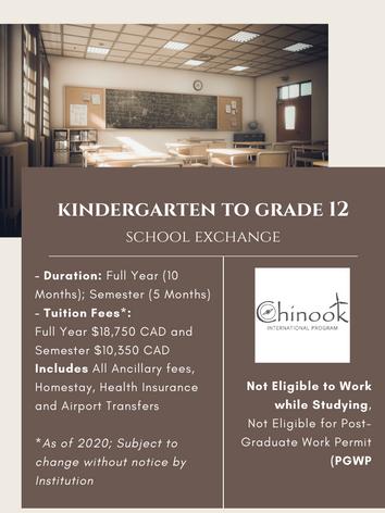 School Exchange