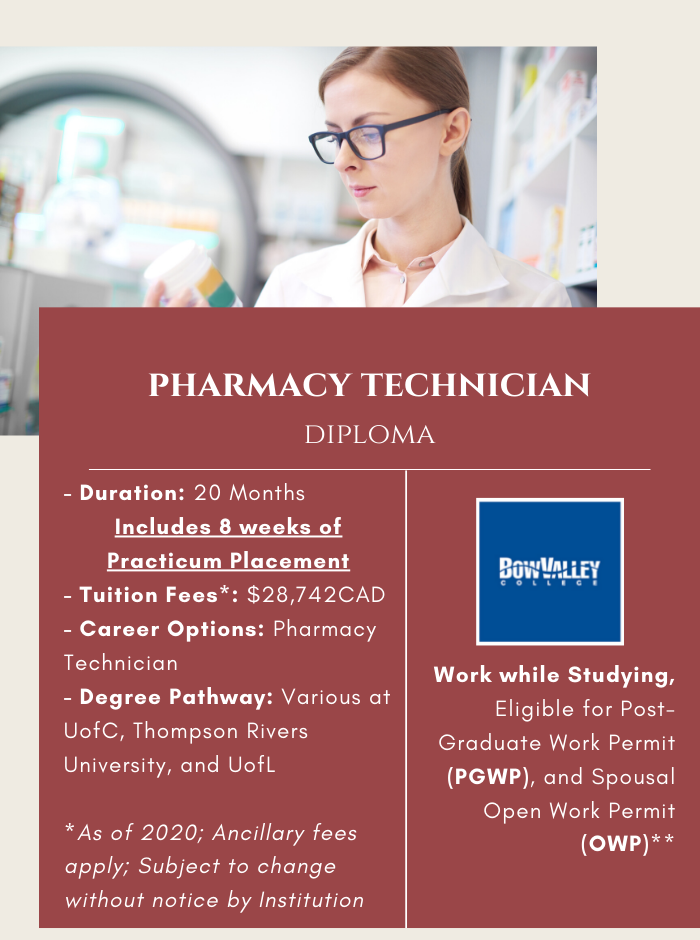 Pharmacy Technician Diploma