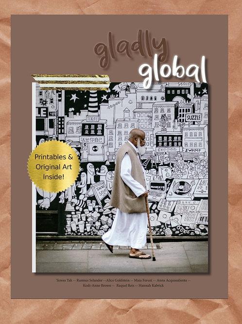 GG Polyglot Magazine - Issue 3