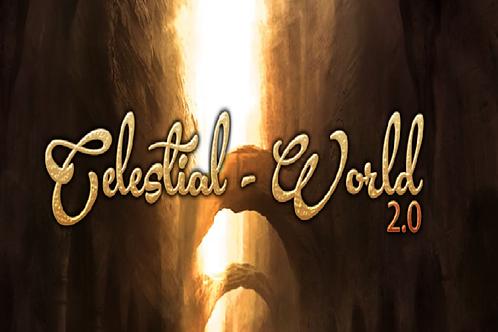 Celestial World 2.0 100K Lager