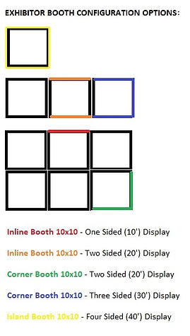 Exhibitor Booth Configuration Options.jp