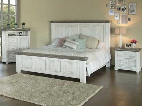 Luna Bedroom Set