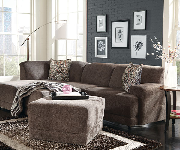2880 Cole Small Sectional