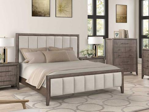 Avana Bedroom Set